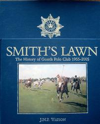 Smith's Lawn