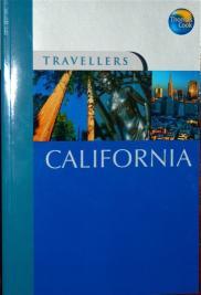 Travellers California Guidebook