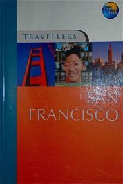 Travellers San Francisco Guidebook.